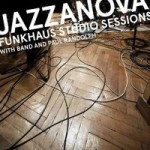 The Funkhaus Studio Sessions 1