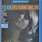 Otis Blue (180 Gm Blue Vinyl) 1