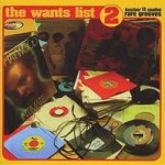 Wants List Vol 2 1