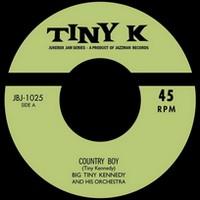 Country Boy/Strange Kind Of Feeling 1