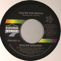 Roscoe Shelton - Running For My Life - There's A Heartbreak Somewhere