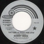The Time Is Right For Love/If I Don't Love You 1