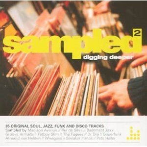 Various - Virgin Instore Compilation August Part II 1994