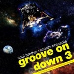 Groove On Down 3 1