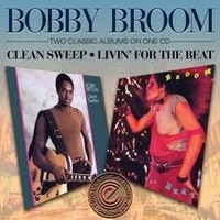 Clean Sweep/Livin For The Beat 1
