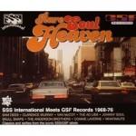 Rare Soul Heaven - Sss International Meets Gsf 1