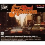 Rare Soul Heaven - Sss International Meets Gsf 1