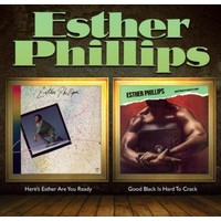 Esther Phillips Heres EstherAre You Ready