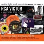 Rca Victor - Northern Soul Legacy 1
