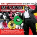 Goin To A Happening - The Northern Soul Of Richard Popcorn Wylie 1