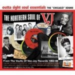 Northern Soul Of Veejay 1