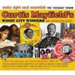 Curtis Mayfield's Windy City Winners 1