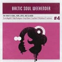 Baltic Soul Weekender Vol 4 1