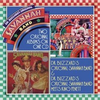 Dr Buzzard's Original Savannah Band/ Meets King Penett 1