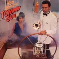 Tommy Gun 1