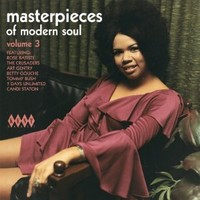 Masterpieces Of Modern Soul Vol 3 1