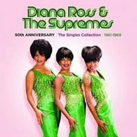 50Th Anniversary The Singles 1961-69 Box Set 1