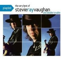 Very Best Of Stevie Ray Vaughan 1
