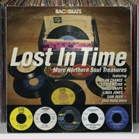 Lost In Time 1