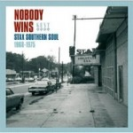 Nobody Wins - Stax Southern Soul 1968-75 1