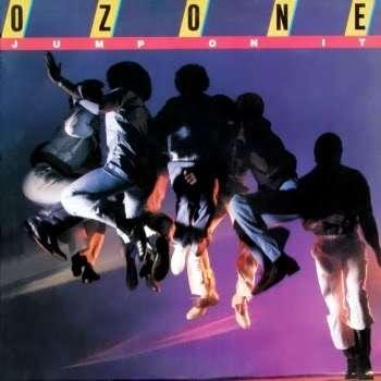 Ozone Jump On It Lp Music Motown