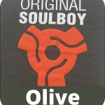 Original Soulboy Adapter T -Shirt Olive - M 1