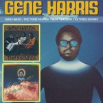 Gene Harris And The Three Sounds/Gene Harris Of The Three Sounds 1