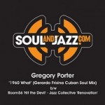 1960 What (Gerardo Frisina Cuban Soul Mix) Orange Vinyl/Jazz Collective Renovation/Room 56 Hit The Devil From Early Oct 1