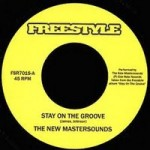 Stay On The Groove/You Got It All 1