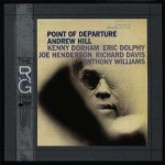 Point Of Departure  1