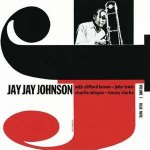 The Eminent J J Johnson Vol 1 1