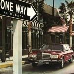 One Way Featuring Al Hudson 1