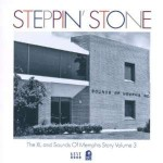 Steppin Stone - The Xl/Sounds Of Memphis Story Vol 3 1
