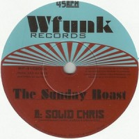 What I'M Talkin Bout/Solid Chris 2