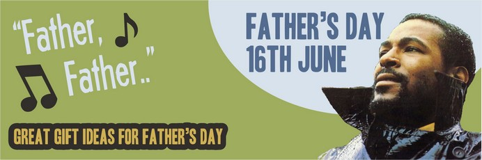 Father S Day Sunday 16th June Soul Brother Records