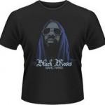 Black Moses T -Shirt - Small 1