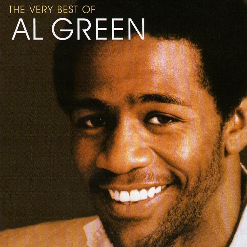 Al Green Very Best Of Cd Music Music Club