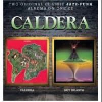 Caldera/Sky Islands 1