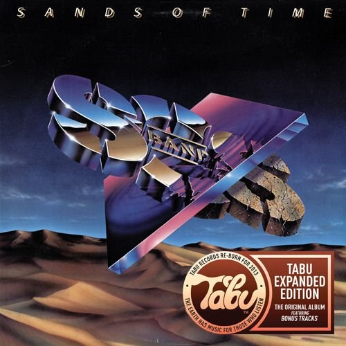 SOS Band Sands Of Time