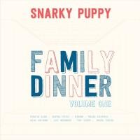Family Dinner 1