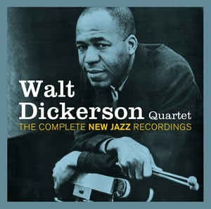 Walt Dickerson Quartet Impressions Of A Patch Of Blue