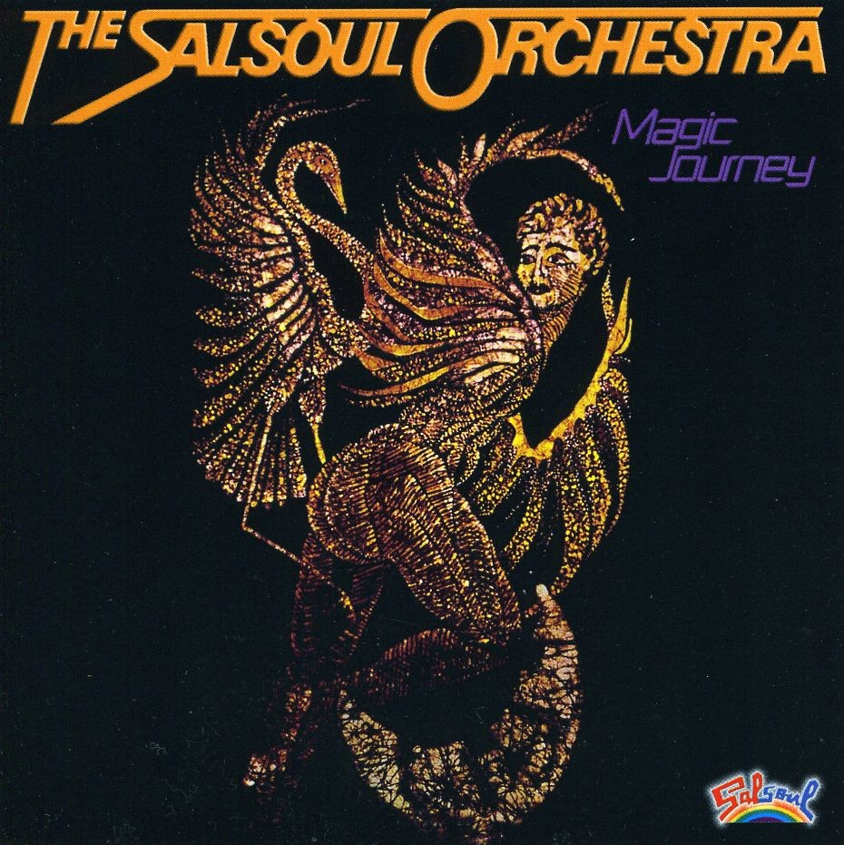 Salsoul Orchestra How High My Numbers Up