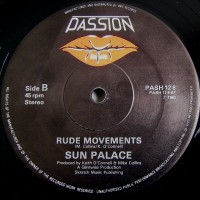 Winning / Rude Movements 1