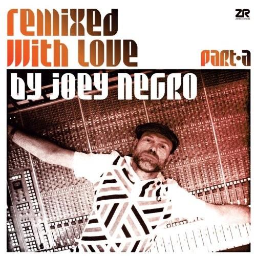 Various Remixed Records 12