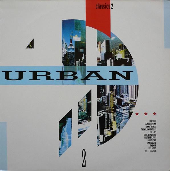 Various - Urban Funk Breaks III EP