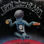 Open The Doors To Your Heart