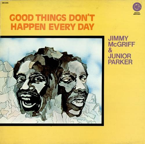 Jimmy McGriff Junior Parker Jimmy McGriff Junior Parker