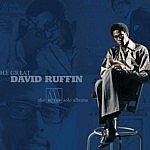 The Great David Ruffin  Motown Solo Albums Vol.1