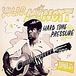 Hard Time Pressure - Reggae Anthology