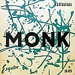 Thelonious Monk Trio Plays